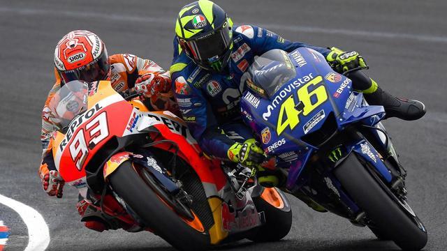 Duel Rossi vs Marquez Bakal Jadi Sorotan, Berikut Fakta Jelang Balapan MotoGP Mugello