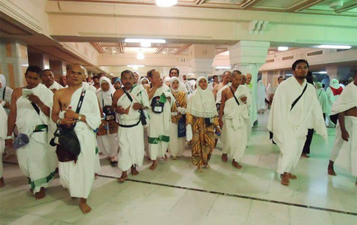 Kawal Operasional Haji 1440H/2019M, Kemenag Bakal Utus Dua Tim Pengawas