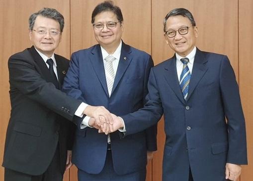 Kunjungan Airlangga ke Jepang, Sukses Pincut Para Investor Negeri Sakura