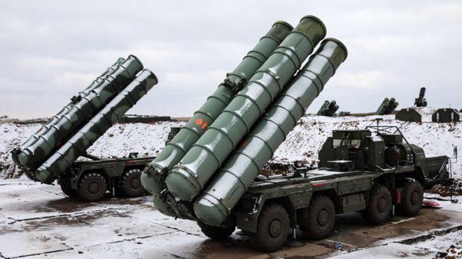 Turki Tegaskan Pengiriman Peluru Kendali Dari Rusia Sesuai Rencana