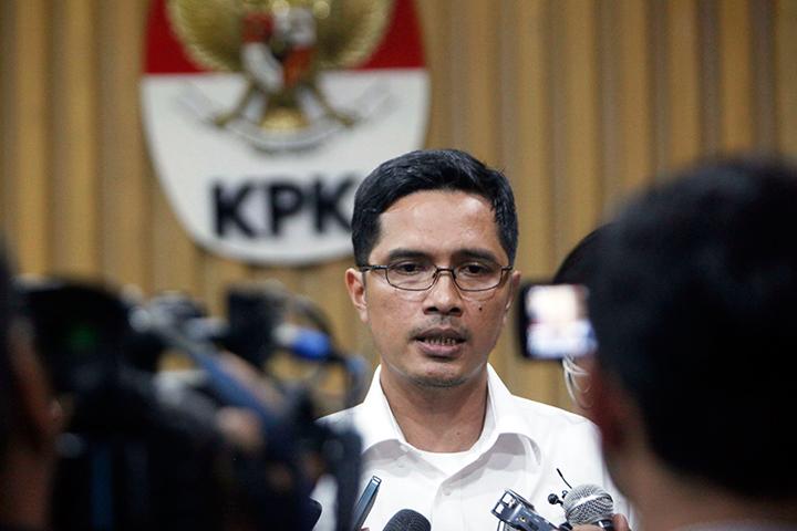 Tanggapan KPK Soal Gubernur Bolehkan Mobil Dinas untuk Mudik PNS