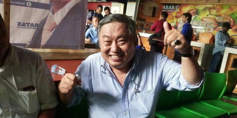 Waketum Gerindra Sebut Lieus Akan Dikeluarkan Polda Metro Jaya Sore ini