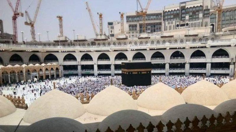 Arab Saudi dan UEA, Dua Negara yang Rayakan Idul Fitri Hari Ini!