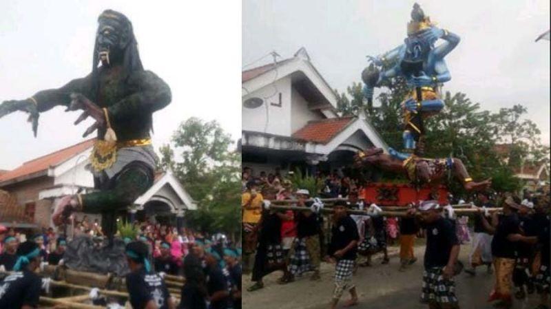 Memiliki Beragam Agama dan Hidup Rukun, Desa Ini Menjadi Destinasi Wisata Religi Saat Lebaran!