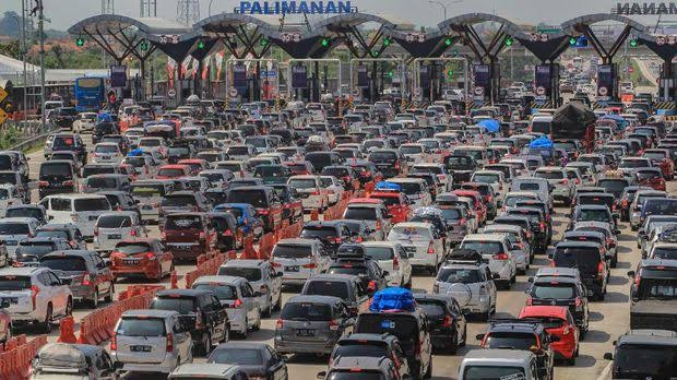 Jelang  Puncak Arus Balik, Berikut Tips Hindari Kelelahan di Jalan