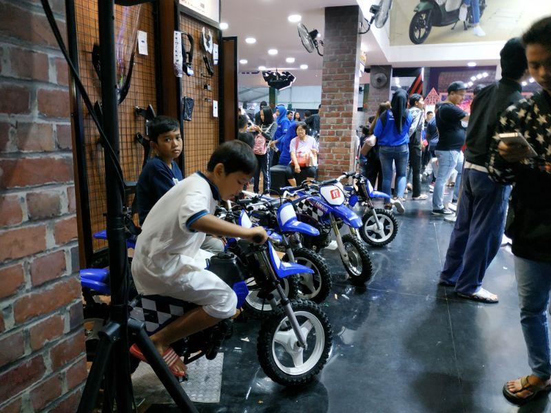 Ini Dia Keseruan Akhir Pekan di Jakarta Fair!