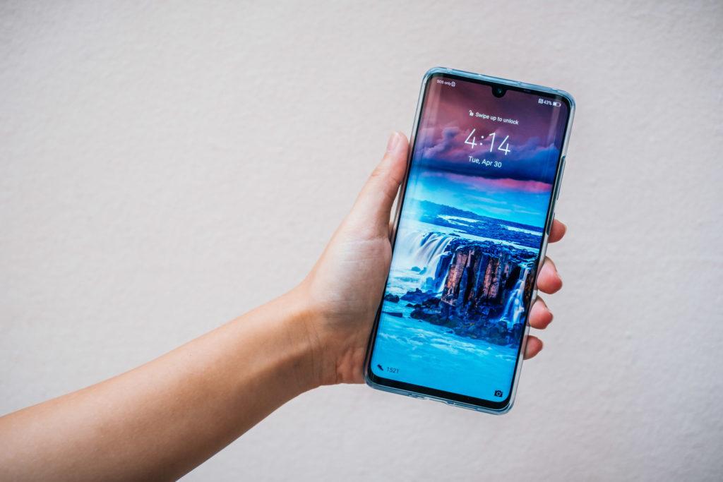 Wow Harga Huawei P30 Pro Turun Hingga 90 Persen, Apa Penyebabnya?