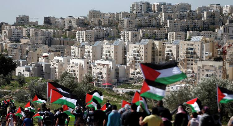 Palestina Tanggapi Serius Pernyataan Dubes AS Soal Pencaplokan Tepi Barat