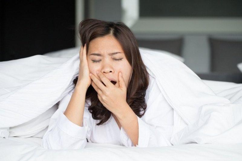 Alami Gangguan Tidur Dapat Berakibat  Percepatan Usia Setara 215 Hari, Berikut Penjelasannya!