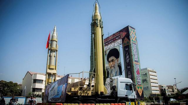 Konfrontasi dengan AS Meningkat Tajam, Iran Percepat Pengayaan Uranium