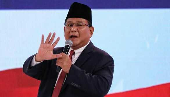 Jelang Sidang Sengketa Pilpres, Prabowo Imbau Pendukung Tidak Hadir ke MK