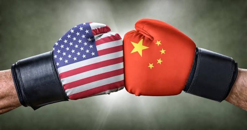 China ke AS: Kami tidak takut berperang!