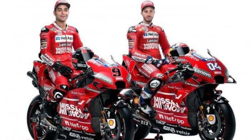 MotoGP Catalunya, Ducati Incar Hattrick Kemenangan