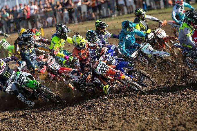 Sumsel Siap Gelar Gand Prix Motocross  2019
