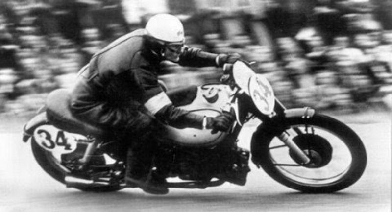 Rayakan Hari jadi ke-70, Berikut Perjalanan Panjang Sejarah MotoGP!