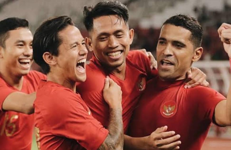 Misteri Angka 12.12 Dibalik Kemenangan 6-0 Indonesia Kontra Vanuatu