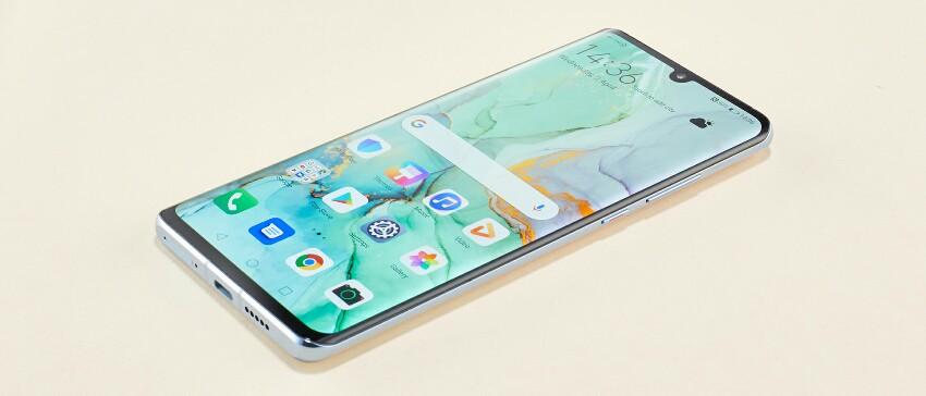 Putus Kerja Sama dengan Google, Bagaimana Nasib Huawei di Indonesia?