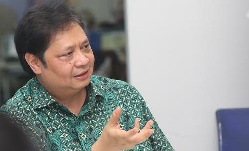 Kata Menperin Terkait Dampak Perang Dagang AS-China Bagi Perekonomian Indonesia