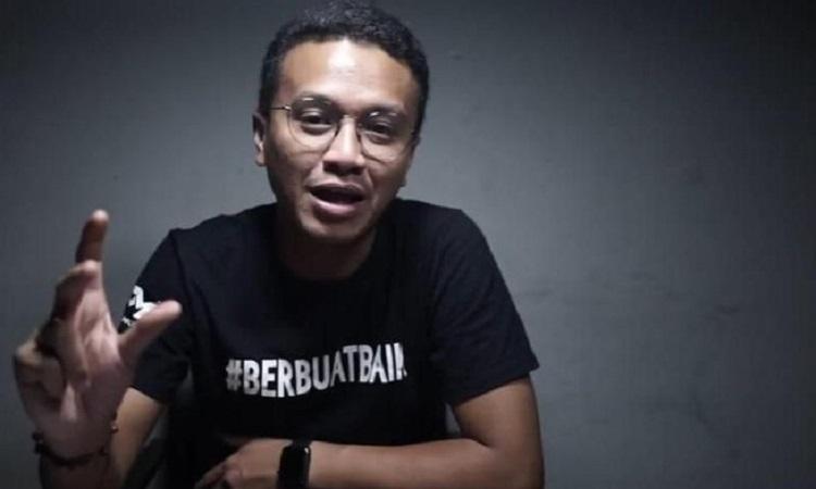 Siap Dibully, Faldo Maldini Posting Video Prabowo Tak Akan Menang Pemilu di MK