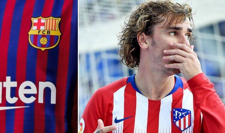 Beda dengan Bos Atletico, Ini Tanggapan Presiden Barcelona Terkait Griezmann