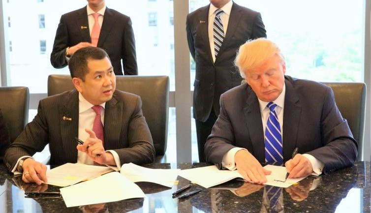 Tajir Melintir!  Ketum Perindo Beli Rumah Milik Donald Trump, Harganya Bikin Geleng-geleng!