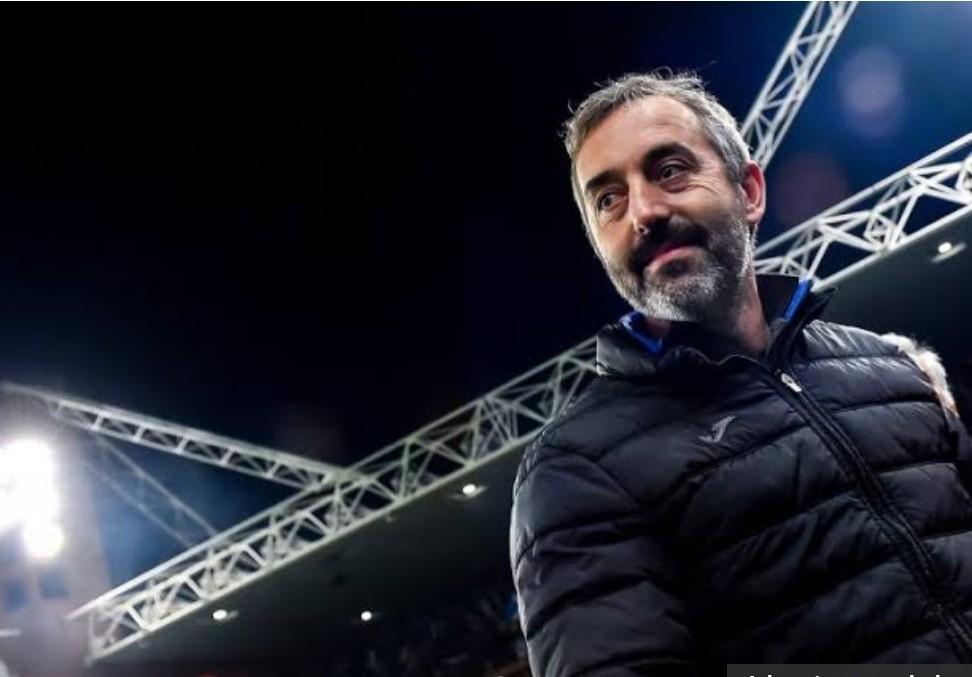 Capai Kesepakatan, AC Milan Resmi Tunjuk Marco Giampaolo Jadi Pelatih