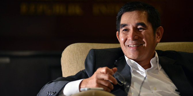 Peluang Gugatan Prabowo di MK, Hamdan Zoelva : Sulit menang!