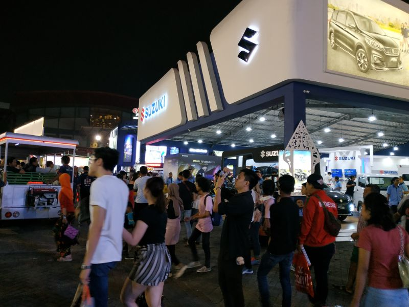 Jangan Lewatkan Ragam Acara Seru di Pekan Terakhir Jakarta Fair 2019!