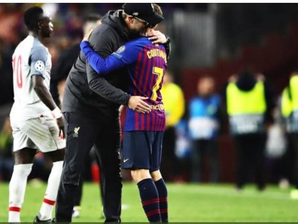 Dianggap Pengkhianat oleh Fans, Liverpool Buka Peluang Pulangkan Coutinho