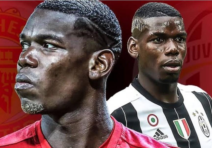 MU Kasih Lampu Hijau, Juventus dan Madrid Adu Cepat Boyong Pogba