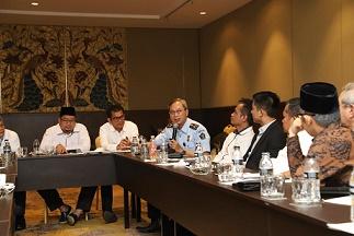 Platform Umrah Jadi Salah Satu Poin Rekomendasi di FGD Kemenag