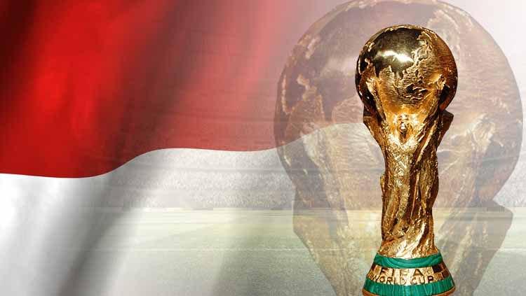 Indonesia Australia Berpeluang Jadi Tuan Rumah Piala Dunia 2034