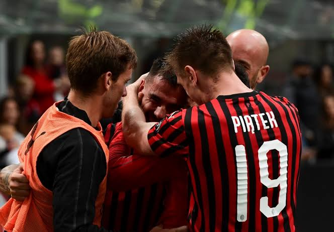 Ini Alasan AC Milan Dihukum Tak Boleh Ikut Kompetisi Eropa!