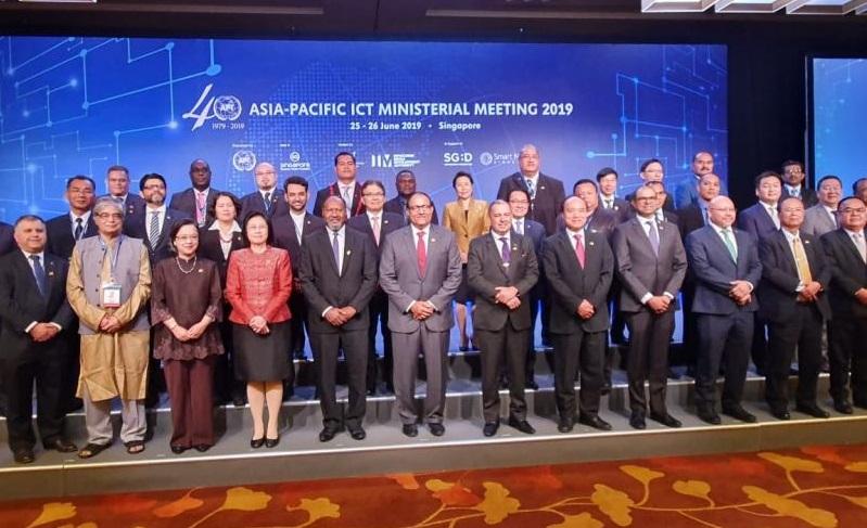5 Kebijakan Baru Digital Asia Pasifik Disepakati di Forum Forum APT