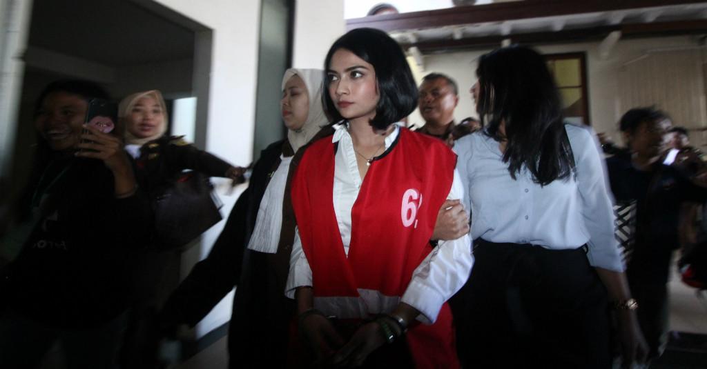 Bebas Besok, Vanessa Angel Enggan Dijemput Ayah dan Tak Akan ke Jakarta