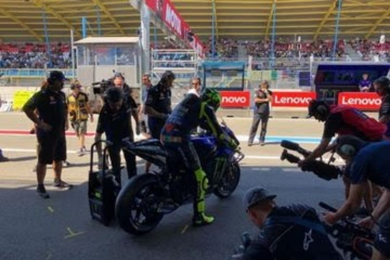 MOTOGP ASSEN 2019: Quartararo Pole, Kemana Marquez, Rossi, Lorenzo?