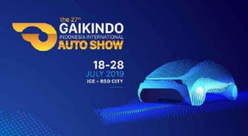GAIKINDO: GIIAS 2019 Menjadi Ajang Inspirasi bagi Penggiat Otomotif di EraDigital