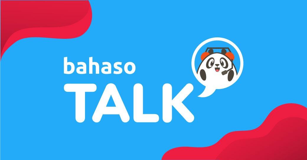 #AntiCengoCampaign Aplikasi BAHASO Bikin Lancar Berbahasa Inggris