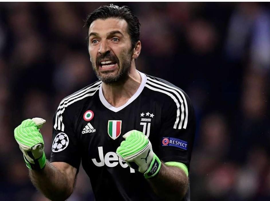 Kembali ke Juventus, Buffon Bakal Catatkan Sejarah Baru Serie A