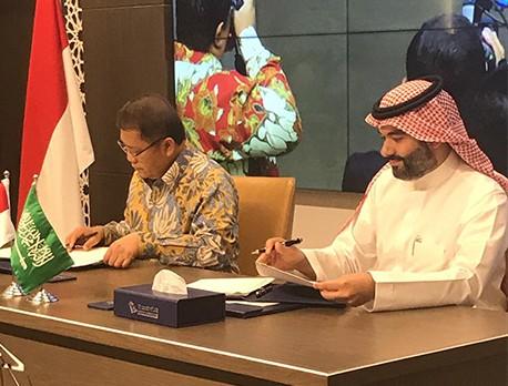 Kolaborasi Digital RI-Saudi, Pemerintah Tunjuk Traveloka dan Tokopedia Kembangkan Umrah Digital Enterprise