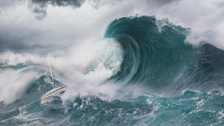 Gempa Ternate Berpotensi Tsunami?