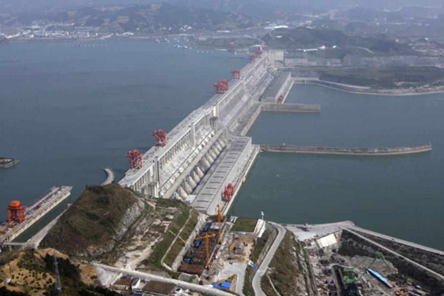 China Terus Bantah Jika Bendungan Tiga Ngarai Berisiko Roboh