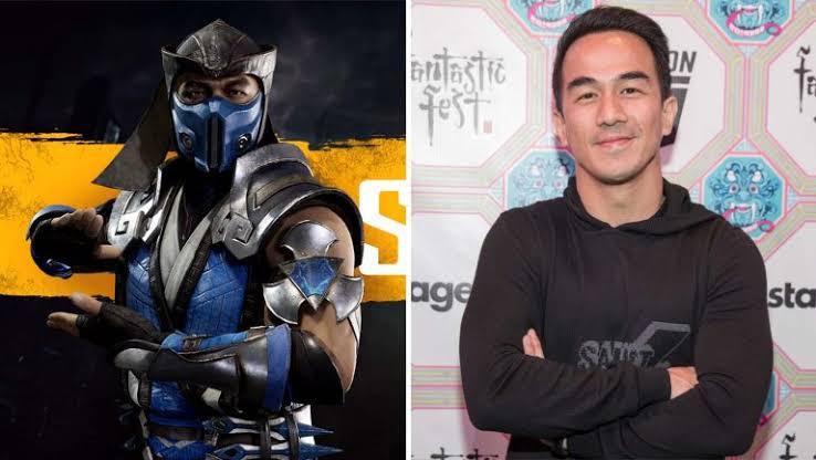 Joe Taslim Perankan Sub-Zero di Film Mortal Kombat, Benarkah?
