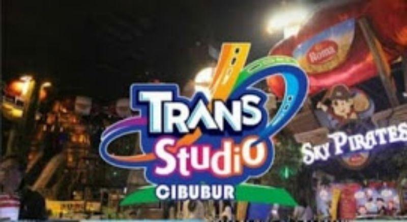 Taman Wisata Trans Studio Jakarta Resmi Dibuka Hari Ini