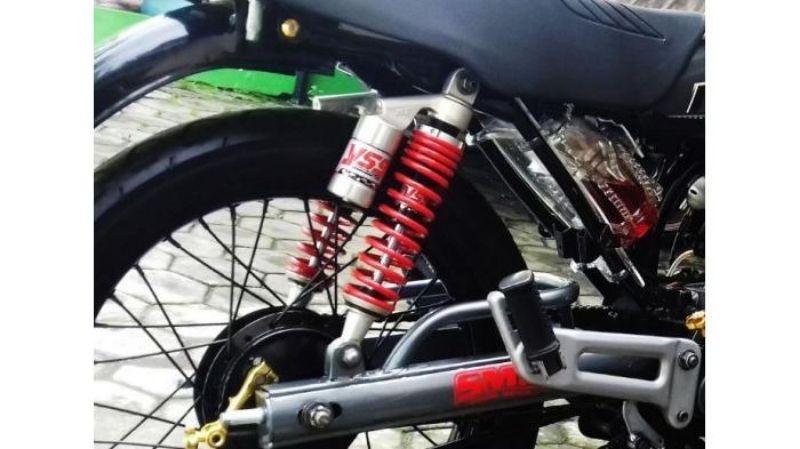 Cara Merawat Shockbreaker Motor Agar Tetap Nyaman, Berikut Tipsnya!