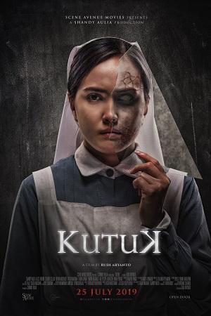 Dibilang Mirip The Nun, Shandy Aulia Bantah Film Kutuk Mencontek