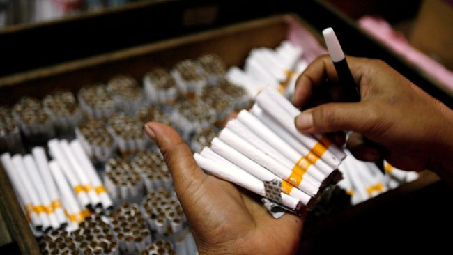 Simplifikasi Cukai Bisa Ancam Pabrik Rokok Kecil, PBNU Angkat Bicara