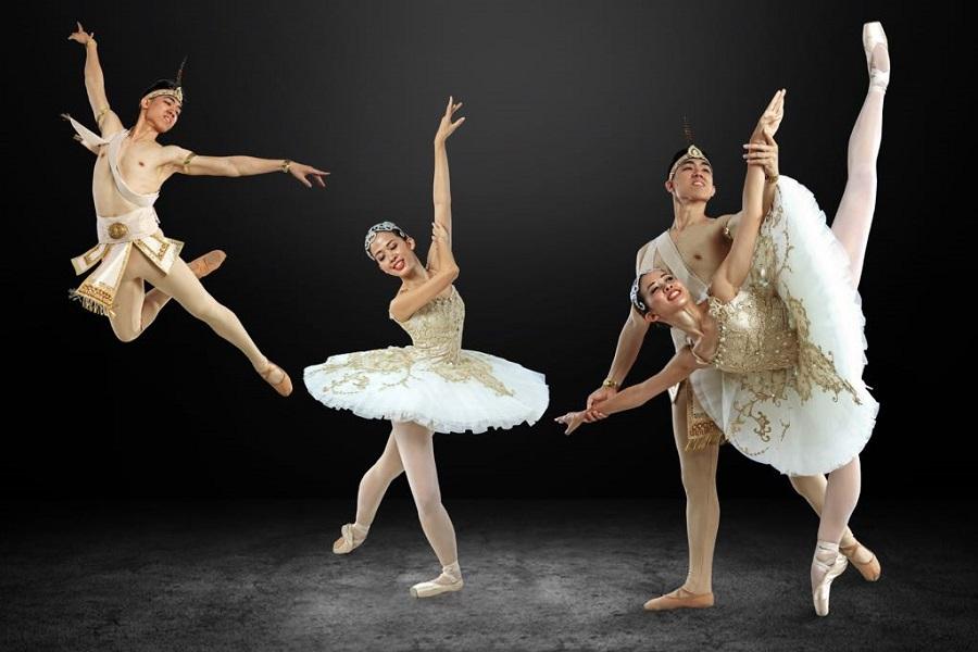 Marlupi Dance Academy Bakal Kembali Gelar Pertunjukan Tari Teatrikal Kekinian 'LIFE', Catat Tanggalnya!