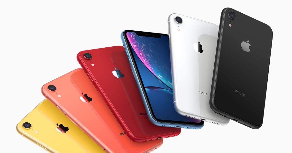 Apple Setop Penjualan Beberapa Model iPhone di India