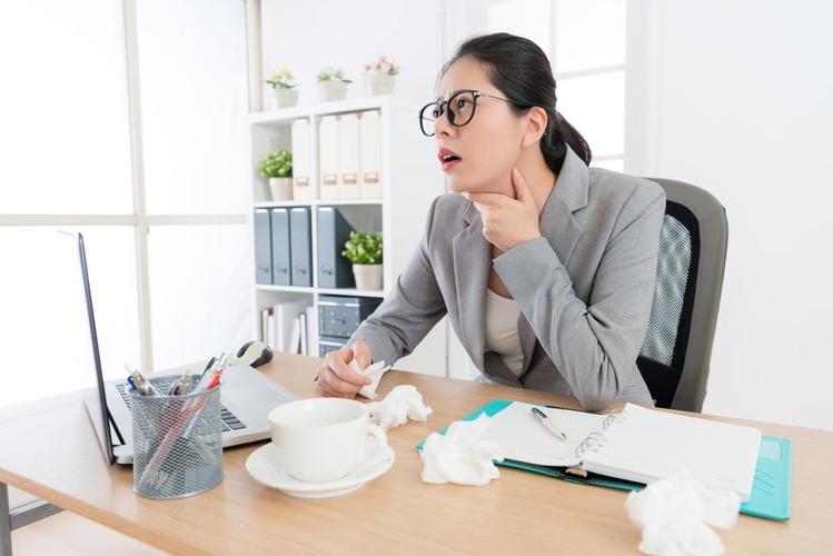 Alasan Kenapa Wanita Lebih Rentan Terserang Penyakit Tiroid